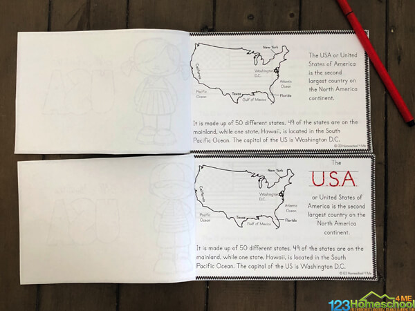 United States Country Study