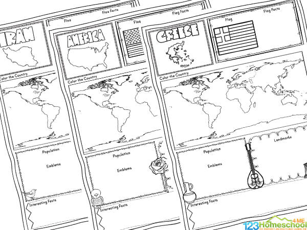 Countries and nationalities worksheet pdf
