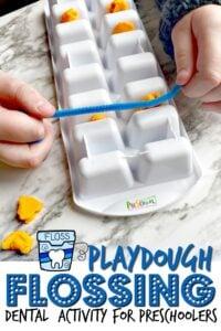 Dental Activities for Preschoolers