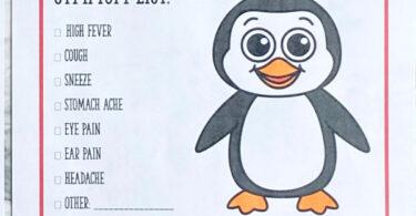 free Zoo Printables