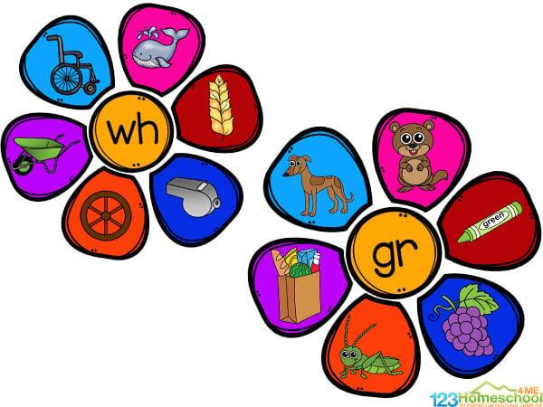 digraph kindergarten