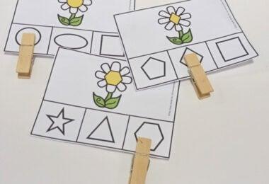 flower printables