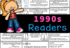 Learn all about the Nineties for kids with American History reader! Life in the 1990s includes 90s' fashion, technology, and more!