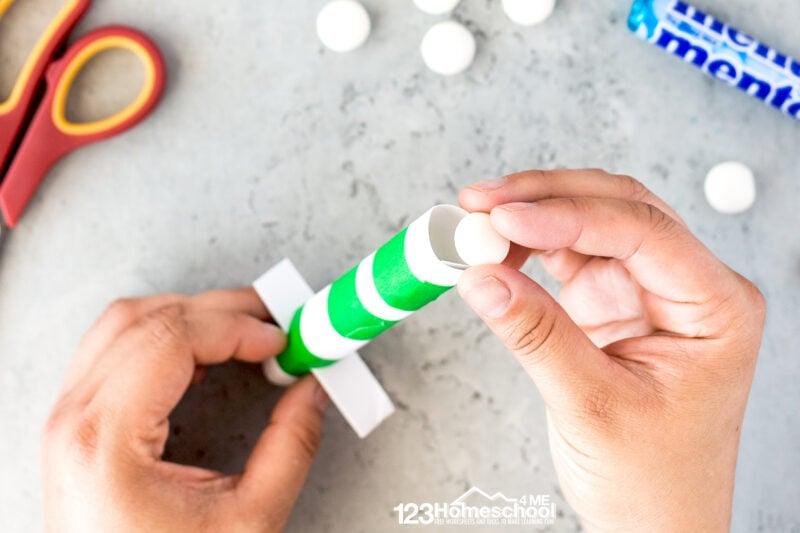diy rocket for kids