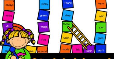 This Second Grade Sight Words Games is a great way to work on learninggrade 2 sight words while playing a fun sight word games online.