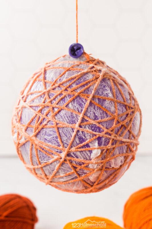 Pumpkins Craft
