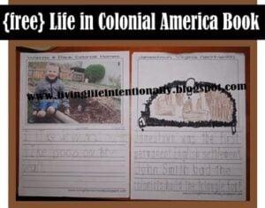 colonial american book
