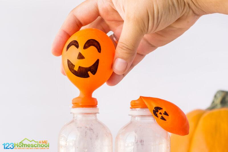 october activities for kids