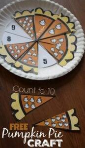 pumpkin-pie-craft