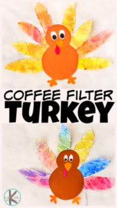 Coffee-Filter-Turkey-Craft-for-Preschoolers