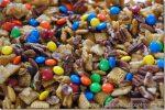 Carmel Snack Mix Recipe