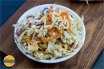 BEST Asian Slaw Recipe