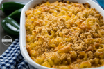 Best Ever Mac and Cheese Recipe